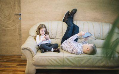 Redes Sociales para Papas (Mis Notas)
