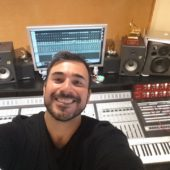 Familia, música, retos y creatividad con Francisco Páez (Malacates Trebol Shop)