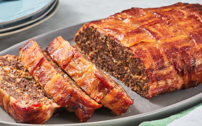 Bacon Meatloaf